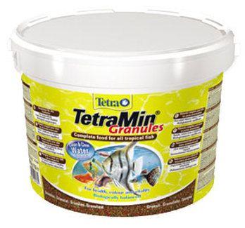 TetraMin Granules 10 л (ведро) Тетра мин Гранулы
