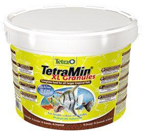 TetraMin XL Granules 10 л (ведро) Тетра мин Крупные Гранулы