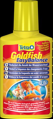 Tetra Goldfish EasyBalance 100 мл Кондиционер для воды для золотых рыбок