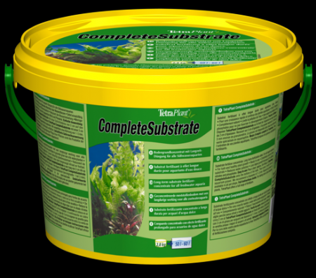 Tetra Plant CompleteSubstrate 5,8 кг Питательный грунт для аквариумных растений