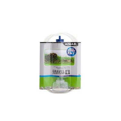 Aquael грунтоочиститель (сифон) L 33 см
