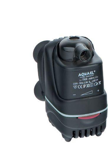 Aquael Fan Mikro plus Акваэль Фан Микро Внутренний фильтр для аквариума