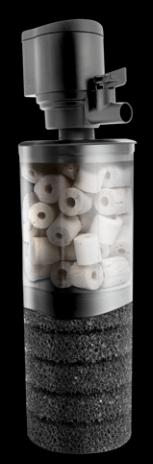 Aquael Turbofilter 1000 Акваэль Турбофильтр внутренний фильтр для аквариума