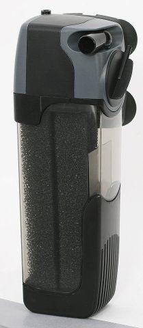 Aquael Unifilter 750 Акваэль Унифильтр Внутренний фильтр для аквариума