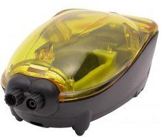 Aquael APR-200 Акваэль Компрессор для аквариума 200 л/ч, 3 Вт