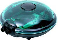 Aquael APR-300 Акваэль Компрессор для аквариума 300 л/ч, 3 Вт