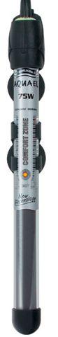 Aquael Comfort Zone AQn 75 Вт Акваэль нагреватель (терморегулятор) для аквариума