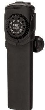 Aquael Easyheater 50 Вт Пластиковый нагреватель (терморегулятор) для аквариума