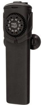 Aquael Easyheater 25 Вт Пластиковый нагреватель (терморегулятор) для аквариума