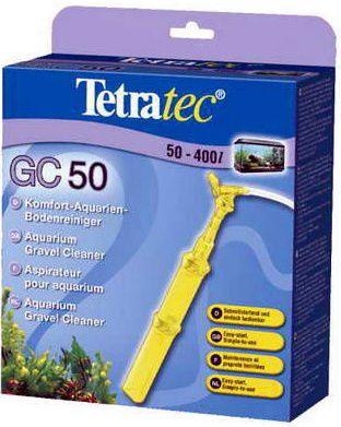 Tetra GC 50 Грунтоочиститель (сифон) для больших аквариумов (50 - 400 л)