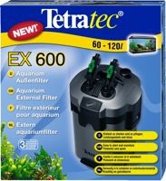 TETRA Tetratec EX 600 Фильтр внешний, 600л/час