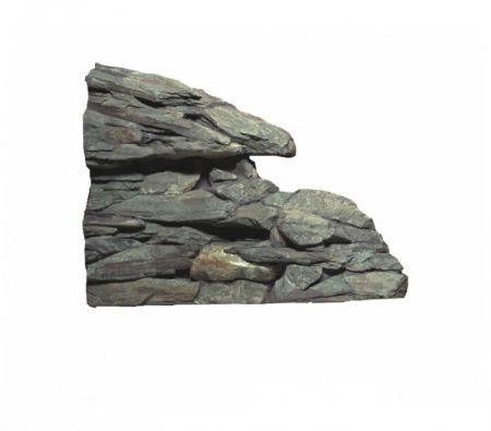 Камень односторонний декорации для аквариума Deksi код 431
