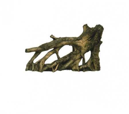 Коряга односторонняя декорации для аквариума Deksi код 722