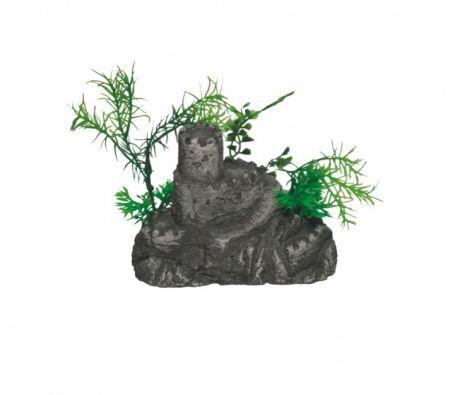 Крепость малая, серия мини декси декорации для аквариума Deksi код 621