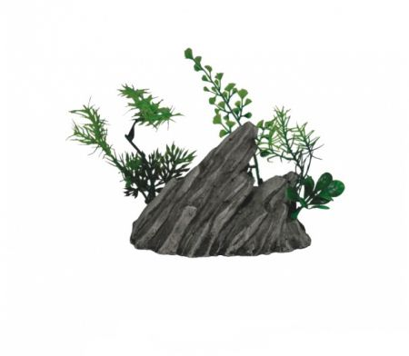 Камень малый, серия мини декси декорации для аквариума Deksi код 641