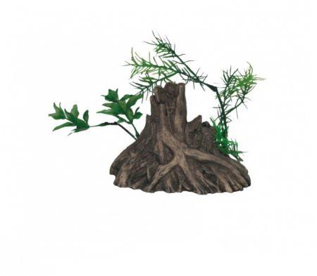 Коряга малая, серия мини декси декорации для аквариума Deksi код 671