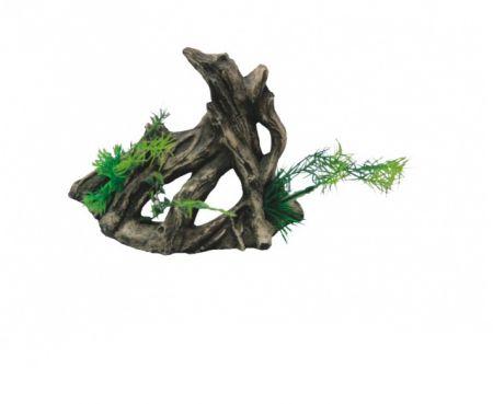 Коряга малая, серия мини декси декорации для аквариума Deksi код 672