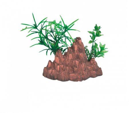 Каньон малый, серия мини декси декорации для аквариума Deksi код 681