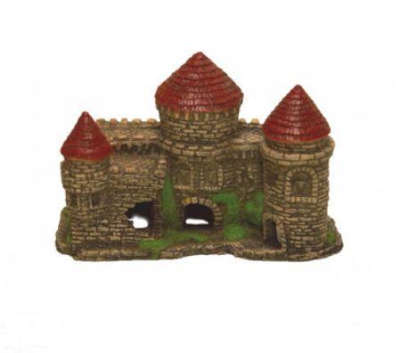 Замок декорации для аквариума Deksi код 101