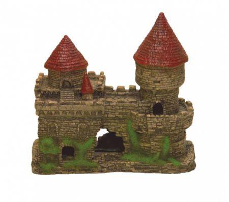 Замок декорации для аквариума Deksi код 102