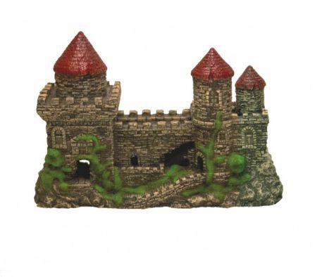 Замок декорации для аквариума Deksi код 103
