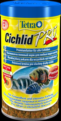 Tetra Cichlid Pro 500 мл Тетра цихлид про