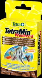 TetraMin Weekend 20 шт. Тетра Мин Уикэнд