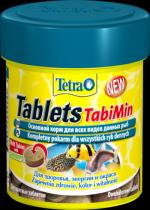 Tetra Tablets TabiMin 275 таблеток ( 150 мл, 85 г ) Тетра Таблетс Табимин