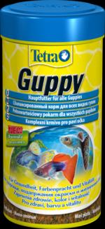 Tetra Guppy 250 мл Тетра Гуппи