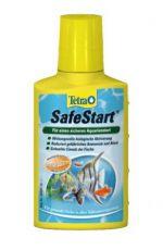 Tetra SafeStart 50 мл Быстрый запуск аквариума