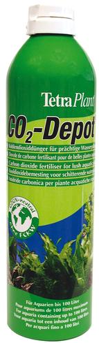 Tetra Plant CO2-Depot 11 грамм Дополнительный флакон к Tetra® CO2-Optimat
