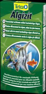 Tetra Algizit 10 таблеток Таблетки против водорослей в запущенных случаях