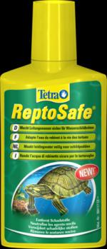 Tetra ReptoSafe 250 мл Кондиционер для подготовки воды для черепах