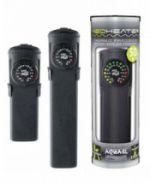 Aquael Neotheater 100 Вт Электронный пластиковый нагреватель (терморегулятор) для аквариума