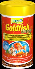 Tetra Goldfish Energy 100 мл Тетра Голдфиш Энерджи Корм для золотых рыбок Палочки