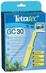 Tetra GC 30 Грунтоочиститель (сифон) для маленьких аквариумов (20 - 60 л)