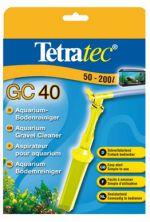 Tetra GC 40 Грунтоочиститель (сифон) для больших аквариумов (50 - 200 л)