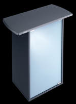 Tetra AquaArt тумбочка под аквариума 60 л со стеклянной дверью