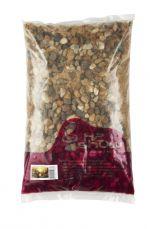 H2Show грунт натуральный крупный песок + галька 5 кг Hydor