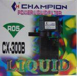 Atman Champion CX-300B R05 Внутренний фильтр Чемпион для аквариума, 950 л/ч
