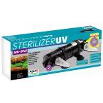 Aquael STERILIZER UV AS-5W Акваэль ультрафиолетовый стерилизатор 5 Вт