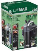 Aquael Unimax 250 Professional Акваэль Юнимакс 250 внешний фильтр, 1000 л/ч