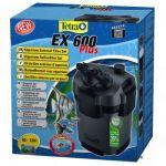 TETRA Tetratec EX 600 Plus Фильтр внешний, 600 л/час