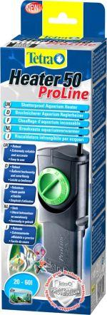 Tetra Heater 50 Proline Нагреватель (терморегулятор) для аквариума