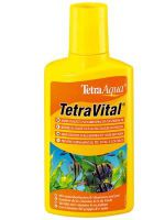 TetraVital 250 мл Витамины для рыб