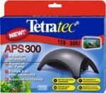 Tetra APS 300 Компрессор для аквариума двухканальный