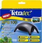 Tetra APS 100 Компрессор для аквариума одноканальный