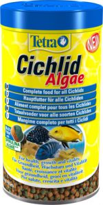 Tetra Cichlid Algae 500 мл Тетра цихлид алгэ