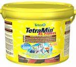 TetraMin XL Flakes 3,6 литра Тетра Мин Крупные хлопья